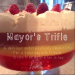 a picture of trifle