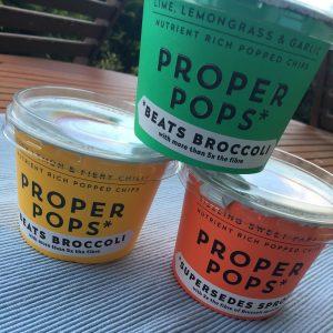 Proper Pops