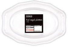 Tesco Platters