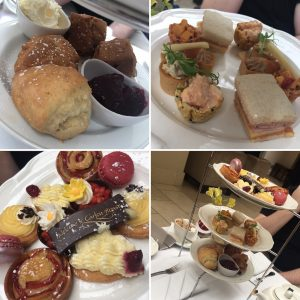 an image of carton house afternoon tea