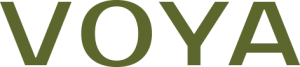 A picture of VOYA Organic Beauty Logo
