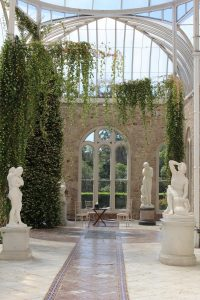 Killruddery House Orangerie ©CreativeYoke