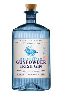 a picture of gunpowder gin
