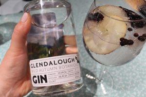 a picture of Glendalough Wild Autumn Gin